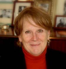 Madeleine Dickens genealogist